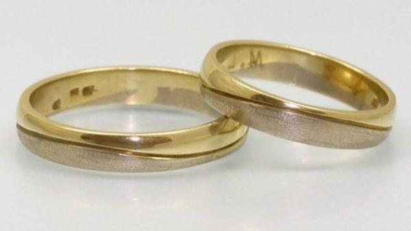 Poročni prstani – 1064