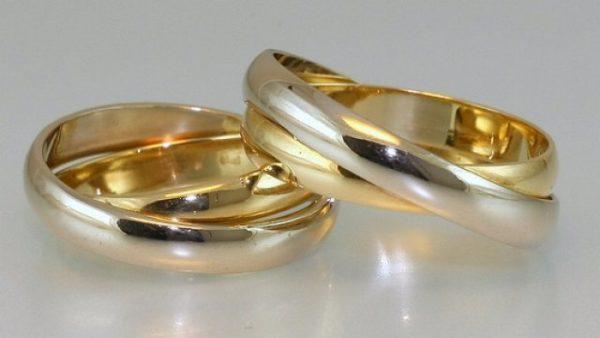 Poročni prstani – 1065
