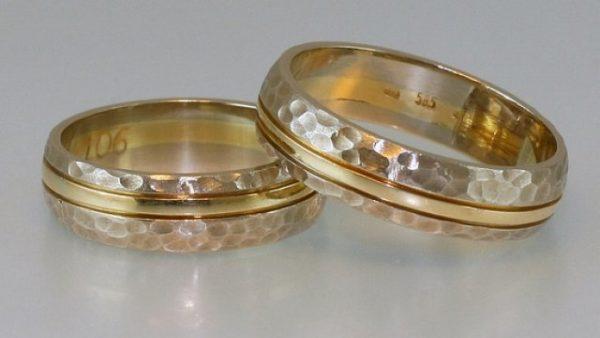 Poročni prstani – 1066
