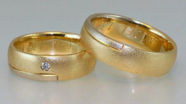 Poročni prstani – 1068