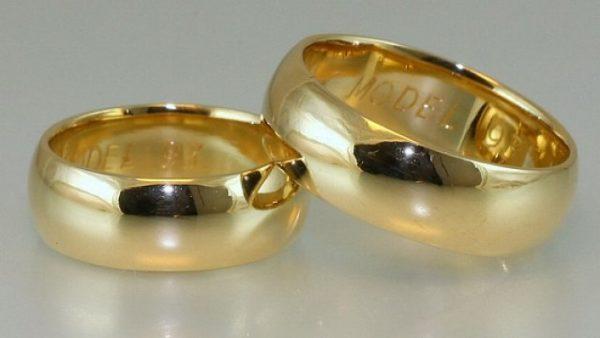 Poročni prstani – 1069