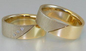 Poročni prstani – 1071