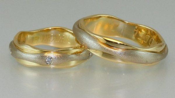Poročni prstani – 1072