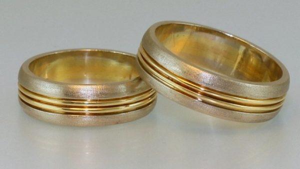 Poročni prstani – 1075