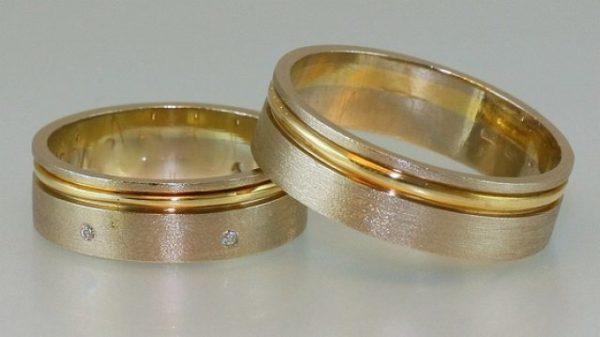 Poročni prstani – 1076