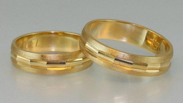 Poročni prstani – 1077