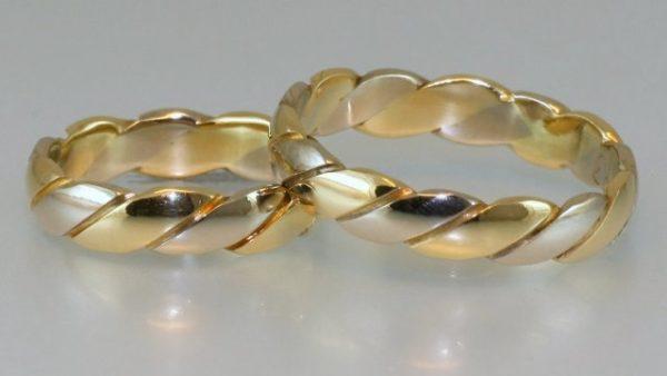 Poročni prstani – 1078