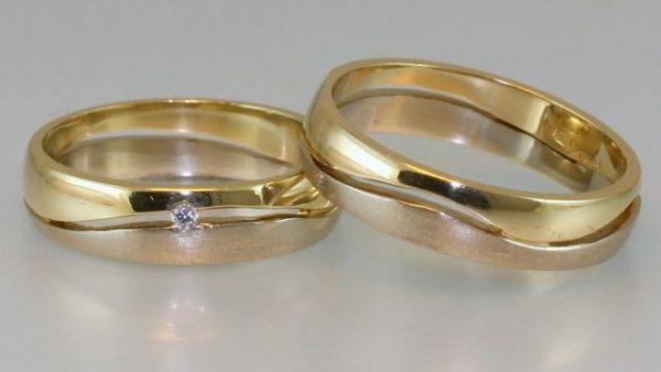 Poročni prstani – 1079