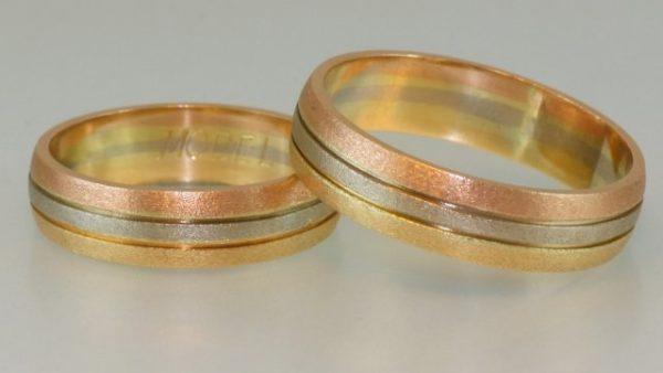 Poročni prstani – 1081