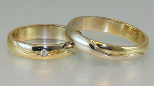 Poročni prstani – 1082