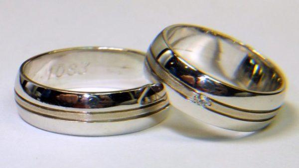 Poročni prstani – 1083