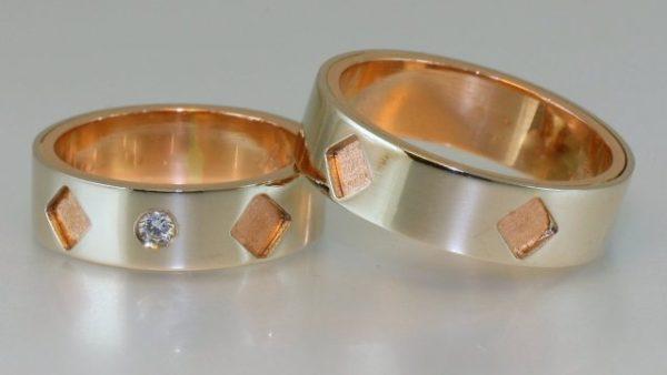 Poročni prstani – 1084