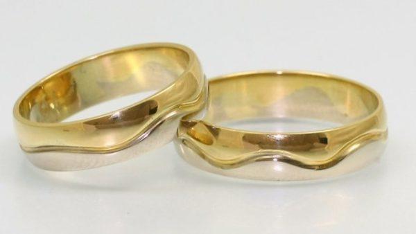Poročni prstani – 1085