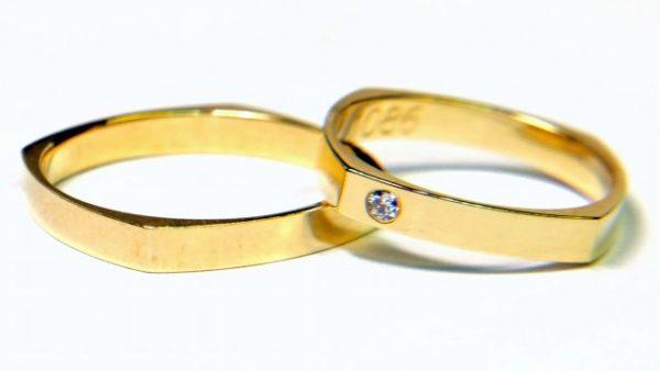 Poročni prstani – 1086