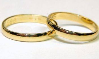 Poročni prstani – 1088