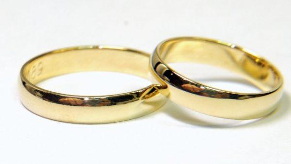 Poročni prstani – 1089