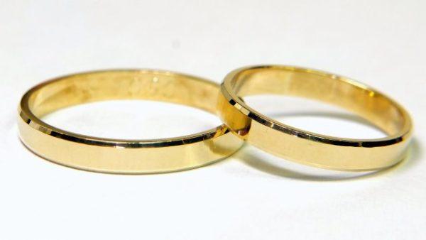 Poročni prstani – 1090