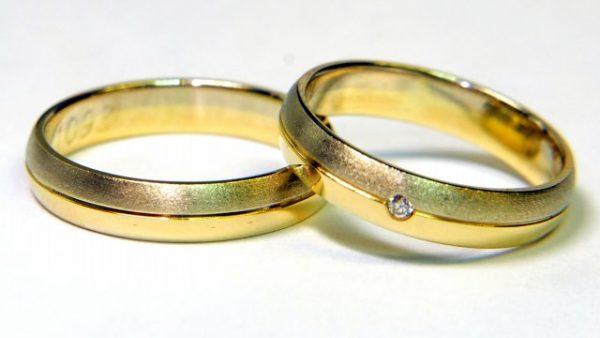Poročni prstani – 1093