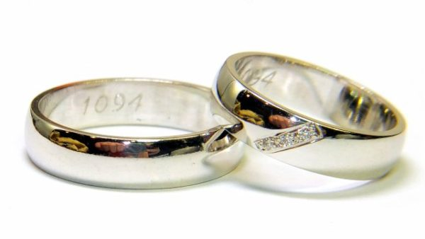Poročni prstani – 1094