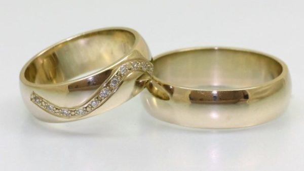 Poročni prstani – 1095