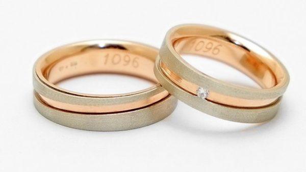 Poročni prstani – 1096