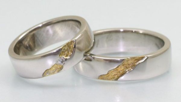 Poročni prstani – 1097