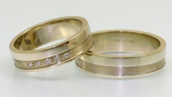 Poročni prstani – 1098