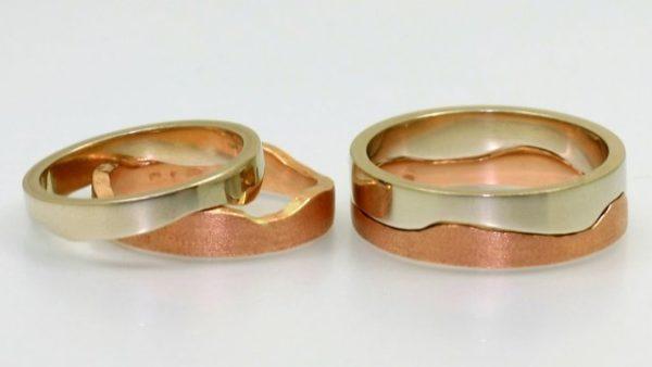 Poročni prstani – 1101