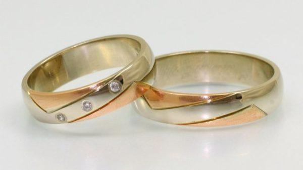 Poročni prstani – 1103
