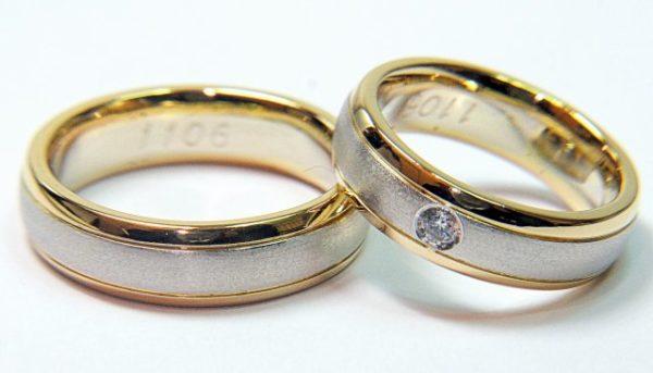 Poročni prstani – 1106