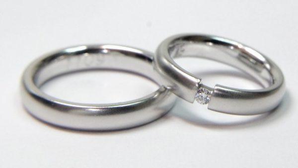 Poročni prstani – 1109