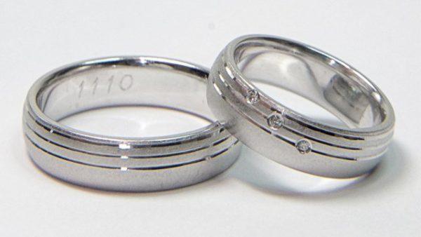 Poročni prstani – 1110