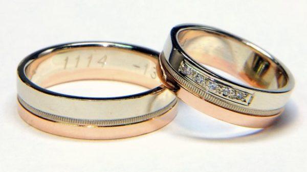 Poročni prstani – 1114