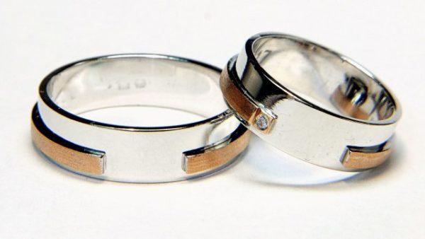Poročni prstani – 1117