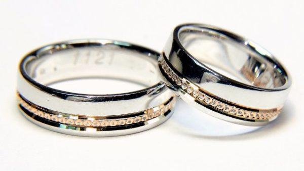 Poročni prstani – 1121