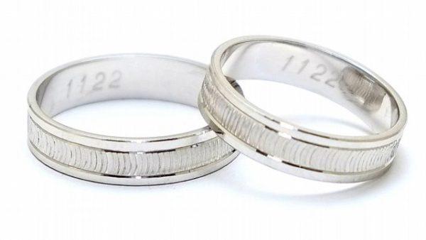Poročni prstani – 1122