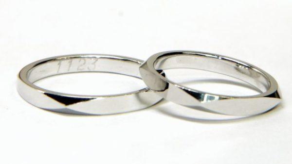 Poročni prstani – 1123