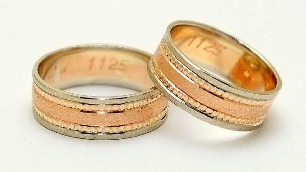 Poročni prstani – 1125