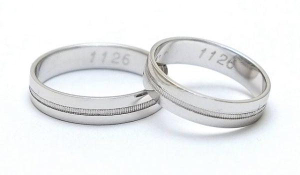 Poročni prstani – 1126