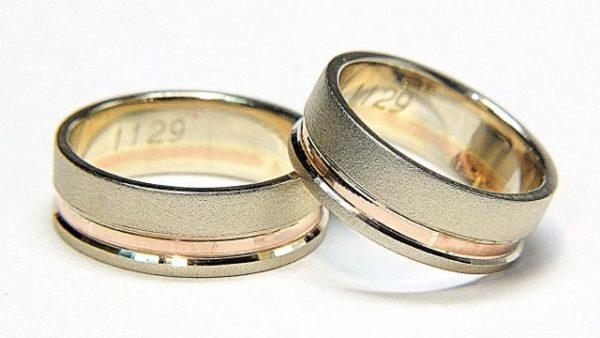 Poročni prstani – 1129