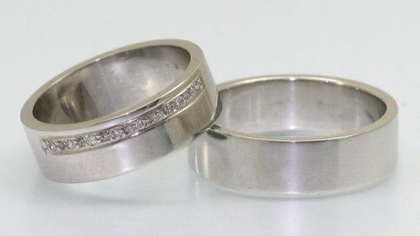 Poročni prstani – 1132