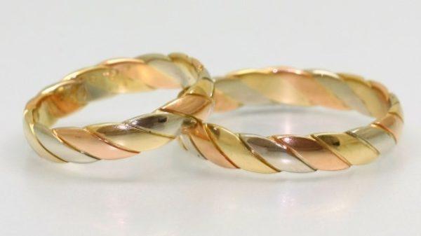 Poročni prstani – 1134