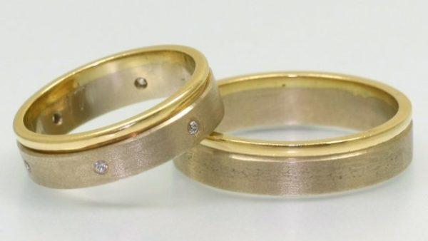 Poročni prstani – 1137
