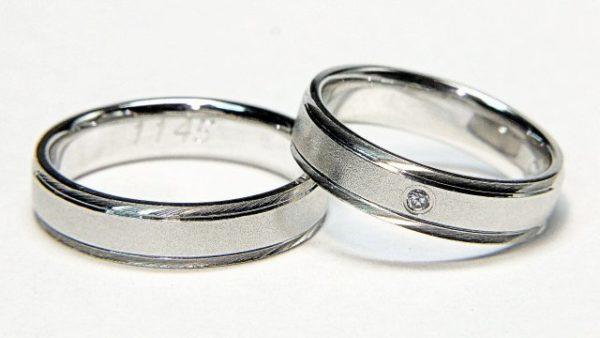 Poročni prstani – 1145