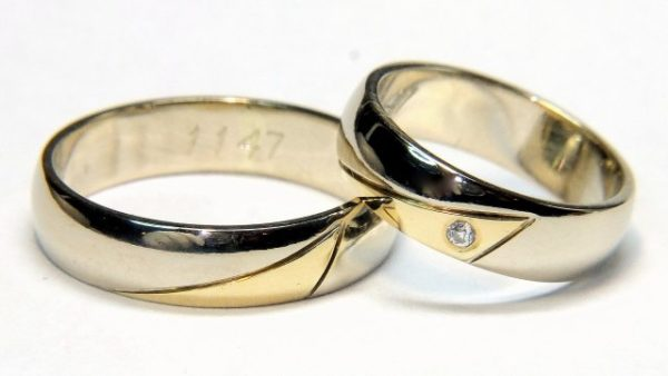 Poročni prstani – 1147