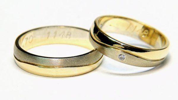 Poročni prstani – 1148