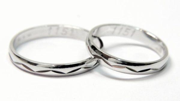 Poročni prstani – 1151
