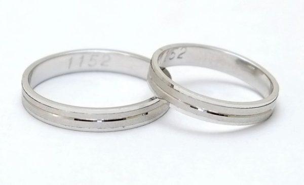 Poročni prstani – 1152