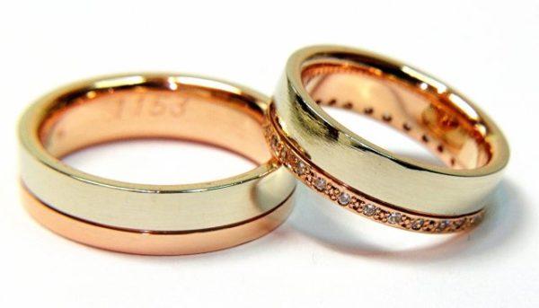 Poročni prstani – 1153