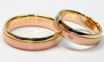 Poročni prstani – 1155